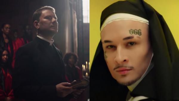 Люди злы из-за проверки клипа Моргенштерна и Dj Smash на оскорбление верующих. У них есть совет для экспертов