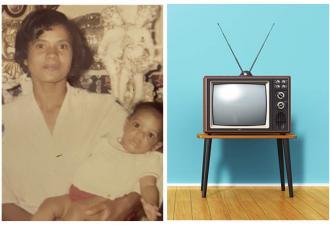 Дочь 60 лет искала маму и не знала, что та не терялась. Всё это время она наблюдала за ней из телевизора