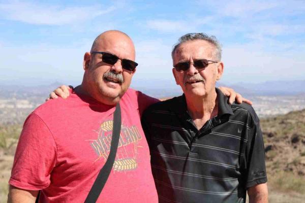 Историк 55 лет думал, что он — итальянец. ДНК-тест показал, что от итальянского в нём ноль, как и генов отца