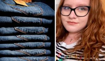 Журналистка купила брюки одного размера в 8 магазинах и узнала тайну брендов. Они нам врут — это видно на фото