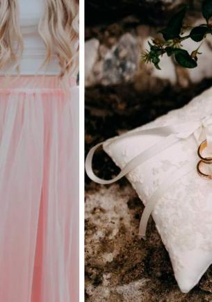 Гости пришли на свадьбу, но всё внимание не к невесте, а к её подружкам. Таким красавицам один путь — в шаферы