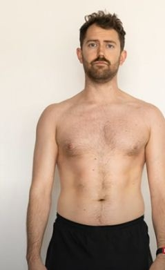 Что будет, если месяц не завтракать? Магия похудения (и не только), — доказал блогер, но при одном условии