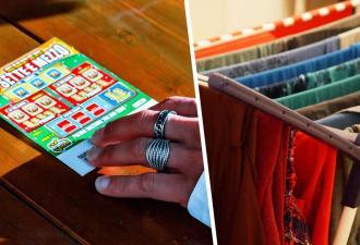 Счастливица выиграла в лотерею 2 миллиарда рублей, но упс! Любовь к чистой одежде не позволила ей забрать приз