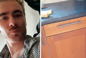 Журналист два года не открывал шкаф в съёмном жилье и пожалел. Одно движение сэкономило бы часы уборки