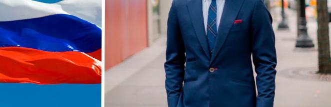 Мужчины показывают, что носили бы, живи они не в России. Полиция моды уже завела дело на этот мем