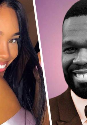 Да что вы знаете о троллинге. Девушка 50 Cent так «прожарила» бойфренда, что он уже готов выбросить её телефон