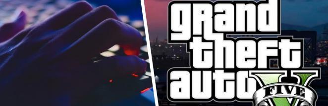 GTA V или реальность? Программисты так улучшили графику игры, что улицы Лос-Сантоса не отличить от настоящих