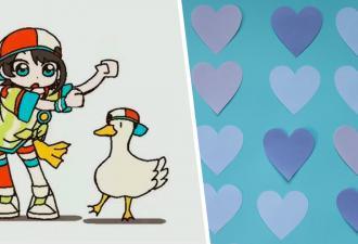 Танцующая утка — мем, которого вам не хватало. Она уже включила максимальную скорость покорения ваших сердечек