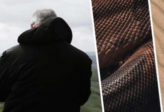 Старик на 8 часов застрял в зыбучем песке со змеями и выжил. Лайфхак пенсионера сведёт на минус ваши фобии