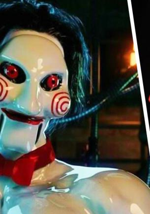 Аккаунт «Пила: Спираль» показал куклу маньяка и навёл суету. К такому крашу фанов Джон Крамер не готовил