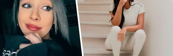 Блогерша купила бельё Skims от Ким Кардашьян размера XL, но пора делать возврат. Наряд подойдёт только Сторми
