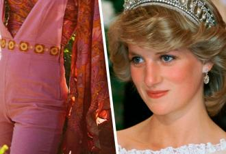 Блондинка сделала модную в 80-х укладку. И королеве пора хвататься за сердце — на кадрах двойник леди Ди