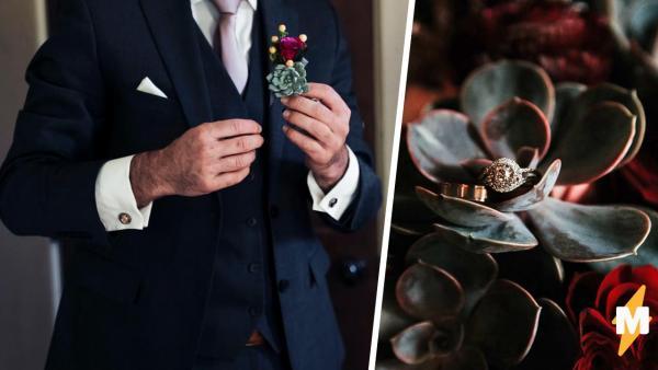 Выйти замуж за друга жениха во время церемонии? Легко, — доказывает невеста, которая не растерялась