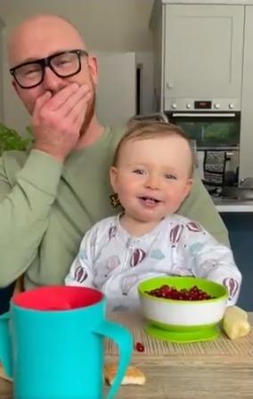 Родители мечтали услышать от сына «мама»