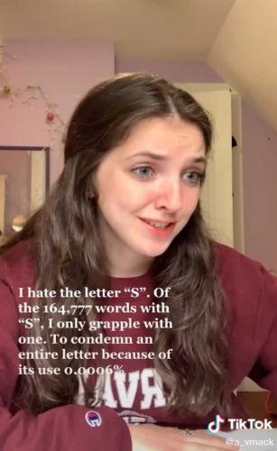 Выпускница думала, что не поступит в Гарвард, но её эссе