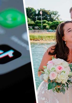 Невеста продала собственную свадьбу в тиктоке и нашла покупателей. Узнав, зачем, вы назовёте её гением