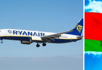 Петров и Боширов, глава «Шпили Беларуси»? Люди гадают о личностях россиян, сошедших с рейса Ryanair в Минске
