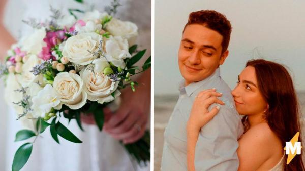 """""""Нет"""", - сказал жених, увидев невесту в свадебном платье. Узнав, кто надел её наряд, вы бы тоже так сказали"""