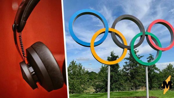 Зрители три года не замечали пасхалку в документалке про Олимпиаду. Найти отсылку смогли фаны культового аниме