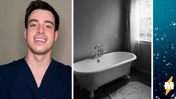 Доктор объяснил, почему мочалками лучше не мыться. И после его аргументов вы решите выкинуть губки для тела