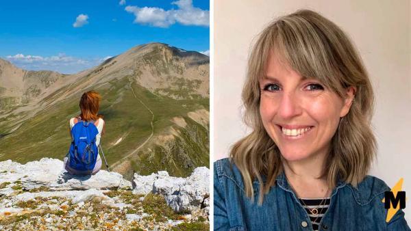 Журналистка поехала в отпуск в горы. Незабываемые впечатления — лежать четыре дня в пустыне без воды и еды