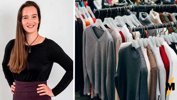 Можно ли 100 дней ходить в одной и той же одежде? Девушка вынесла вердикт, и скептики сразу покинули чат