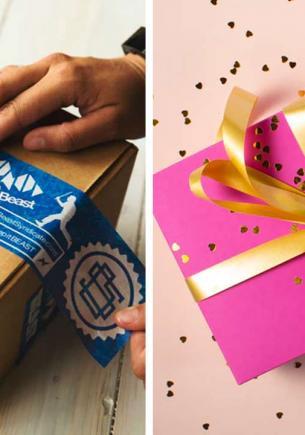 Киноманка пять лет хранила подарок от друга закрытым. Наконец заглянув в коробку, она разочаровалась в парнях