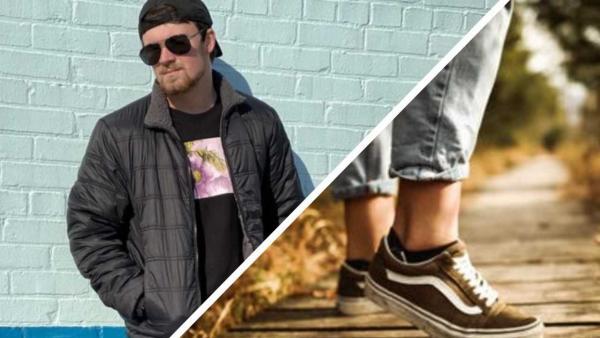Австралия, подвинься, Флорида идёт. Блогер оставил на улице обувь, а после нашёл там сердечный приступ (живой)