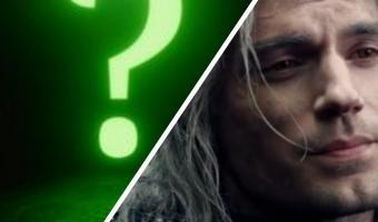 Это Геральт или кто? Генри Кавилл запостил трейлер «Ведьмака», и Шерлоки бьются над тайной загадочных рук
