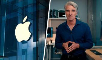 Вице-президент Apple — главный мем презентации WWDC 2021. Так уйти от бесед про приватность сможет не каждый