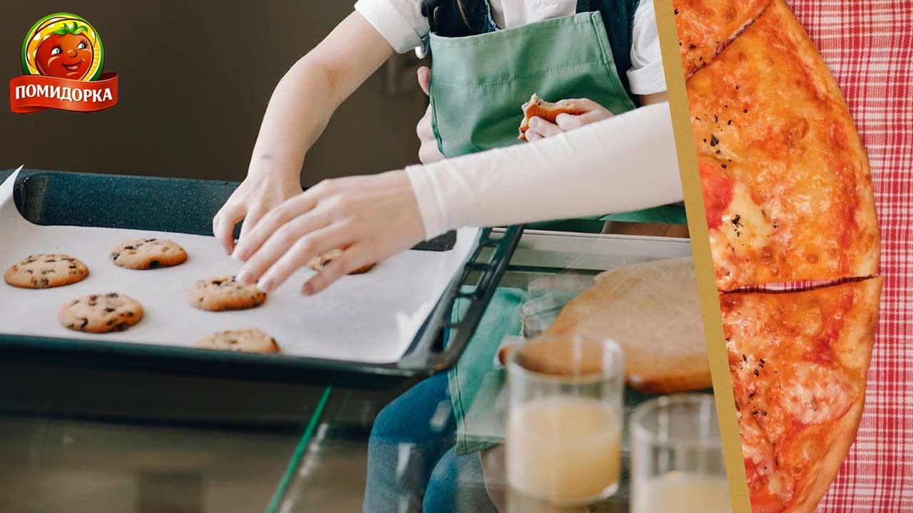 Чем заняться с детьми на на каникулах? Путешествовать по кухням разных стран!