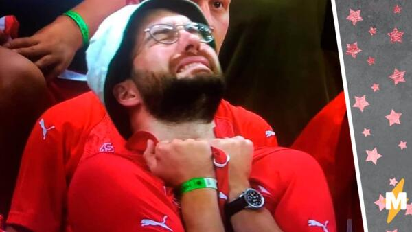 """Жёстче матча """"Швейцария-Франция"""" был только болельщик-мем. Забудьте пикчу """"Это Спарта"""", тут муд получше"""