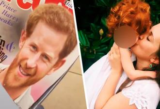 «Это папа!» — ткнула дочка в модель на обложке журнала. А муж серьёзно смотрел на жену: «Я тогда кто?»