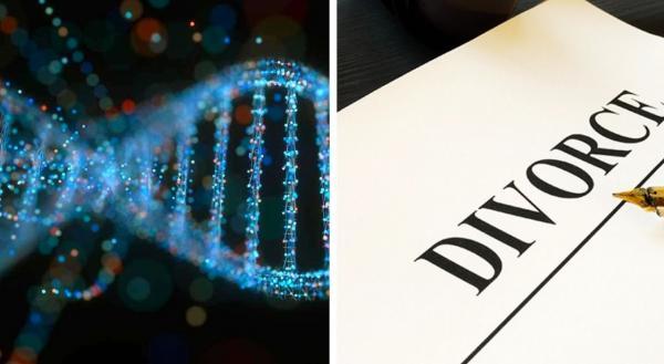 Супруг подарил жене ДНК-тест, а она ему - развод. О том, что любимый ей больше, чем муж, женщина не знала