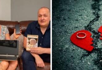 Отец ждал открытку от дочки, но дождался лещей от жены. Увидев письмо, она разбила ноутбук и попросила развода