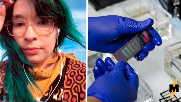 Медсестра искала семью по ДНК-тесту, а нашла сбой в матрице. Оказалось, татуировки выбираем не мы, а наши гены