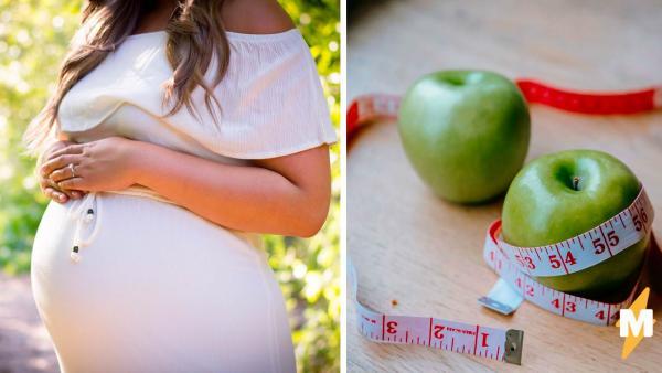 """Мама забеременела и случайно закосплеила """"Довод"""". Вместо того, чтобы расти, её живот месяцами инвертировал"""