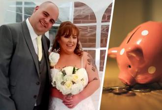 Пара не могла найти деньги на свадьбу, но торжеству быть. Оно оплачено с того света, и никакой мистики тут нет