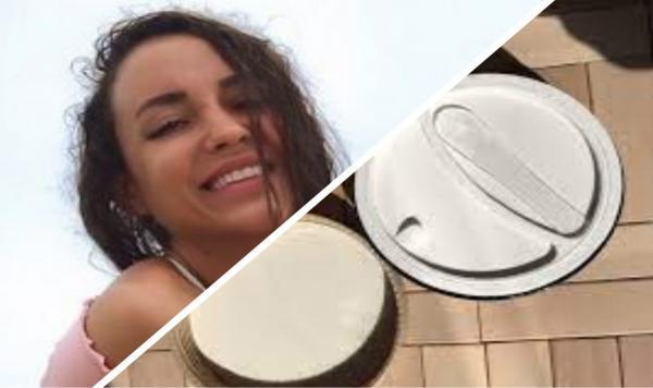 Блогерша сделала маску для лица, питающую не только кожу, но и желудок. Её можно есть (лучше со сметаной)