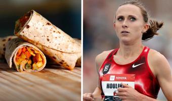 Бегунья из США не поедет на Олимпийские игры, и виной тому буррито. Так вот ты какой, мельдоний 2021 года