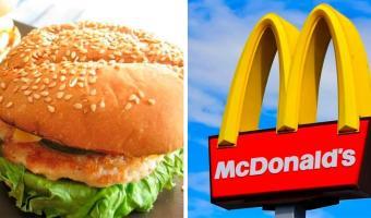Журналистка устроила дэзматч между куриными бургерами и назвала лучший. Спойлер — «Макдоналдс» словил фаталити
