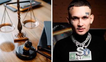 Моргенштерна оштрафовали за пропаганду наркотиков в треках. Но наказание рэпера вызовет смех у его фанатов