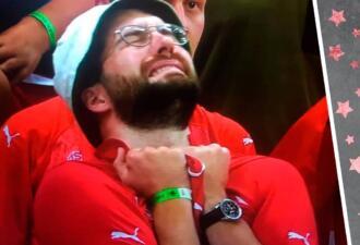 Жёстче матча Швейцария — Франция на Евро-2020 был только болельщик-мем. Забудьте «Это Спарта», тут муд получше
