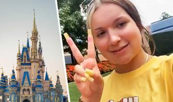 Гостью заставили переодеться в Disney World, и зря она жаловалась в Сети. Вердикт модного суда — виновна