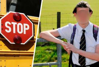 Школьника выгнали с уроков за шорты, но зря. Он вернулся в такой форме, что девочки начали завидовать