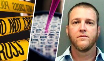 ДНК-тест вызывает стресс и полицию. Мужчина хотел узнать о корнях, а узнал, за что копы его 14 лет ищут