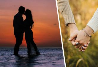 Пара отправилась в медовый месяц, и муж остался в нём навсегда. Путешествие превратило его в невесту супруги