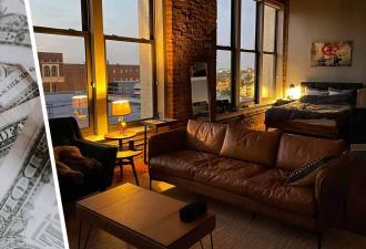 Квартира Моники из «Друзей» стоит 900 $ в месяц, и это мем. В нём заселиться можно куда угодно — даже в Skyrim