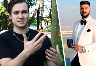 Слышите? Это женщины выехали за Николаем Соболевым. Не стоило блогеру рассуждать о матриархате в РФ
