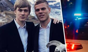 Что известно о задержании Кирилла Кокорина. Брат футболиста попался на драке (снова), и дело по КоАП — его